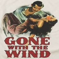 Gone With The Wind My Hero Shirts