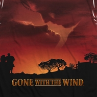 Gone With The Wind Sunset Sublimation Shirts
