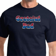 Grateful American Dad Mens Shirts
