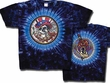Grateful Dead T-shirt Tie Dye Psychle Sam Tee Shirt