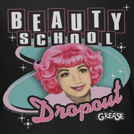 Grease Beauty School Dropout Shirts
