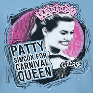 Grease Carnival Queen Shirts