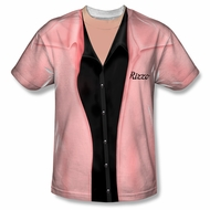 Grease Rizzo Pink Ladies Sublimation Shirt