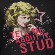 Grease Tell Me About It Stud Shirts