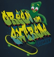 Gumby Extreme Shirts