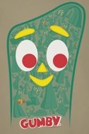 Gumby Inside Gumby Shirts