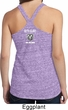 Guts and Glory Ram Logo Neck Print T-Back Tank Top