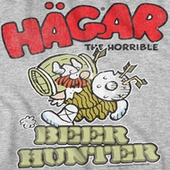 Hagar The Horrible Shirts