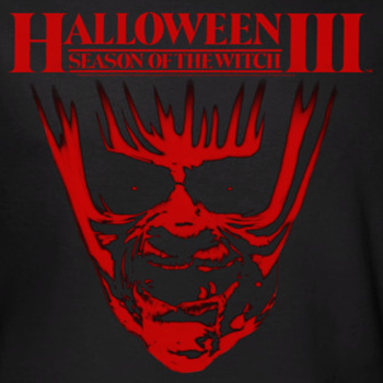 halloween iii title shirts halloween movie t shirts