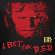 Hellboy II The Golden Army I Bet On Red Shirts