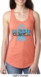 Hope Prostate Cancer Ladies Ideal Tank Top