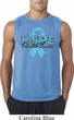 Hope Prostate Cancer Mens Sleeveless Shirt