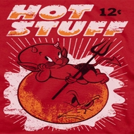 Hot Stuff On The Sun Shirts