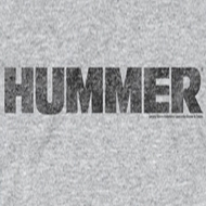 Hummer Distressed Logo Shirts