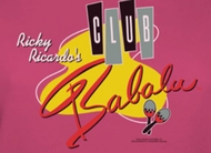 I Love Lucy Club Babalu Shirts