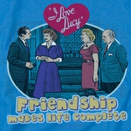 I Love Lucy Complete Shirts