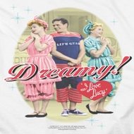 I Love Lucy Dreamy! Shirts