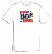 I'm The Little Brother Youth Kids T-shirt Tee Shirt