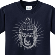 Iconic Buddha Kids Shirts