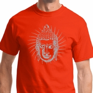 Iconic Buddha Mens Shirts