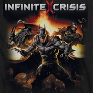 Infinite Crisis Batman Shirts