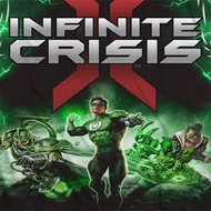 Infinite Crisis Green Lantern Shirts