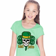 Irish Pride Kids Shirts