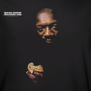 Issac Hayes Concord Music Chocolate Chip Shirts