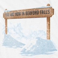 It's A Wonderful Life Bedford Falls Shirts