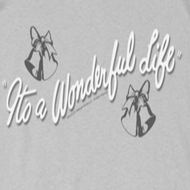 It's A Wonderful Life Logo Shirts