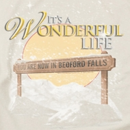 It's A Wonderful Life Wonderful Story Shirts