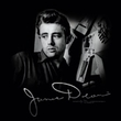 James Dean Ladies T-shirt Mementos Black Tee Shirt