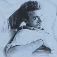 James Dean Picture This Too Shirts