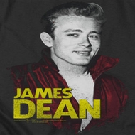 James Dean Red Jacket Shirts