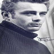 James Dean That Look Sublimation Shirts