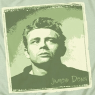 James Dean Weary Shirts