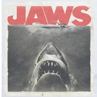 Jaws Block Classic Fear Shirts