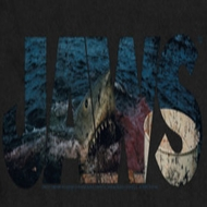Jaws Logo Cut Out Shirts