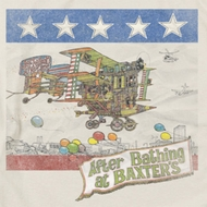 Jefferson Airplane Baxter's Cover Shirts