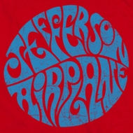 Jefferson Airplane Round Logo Shirts