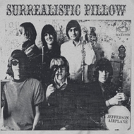 Jefferson Airplane Surrealistic Pillow Shirts
