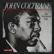 John Coltrane Concord Music Smoke Break Shirts