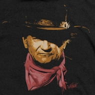John Wayne Painted Portrait Shirts