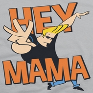 Johnny Bravo Shirts