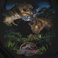Jurassic Park Movie Happy Family Shirts