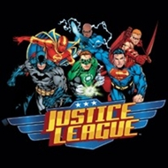 Justice League Kids T-Shirts Youth Shirts