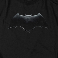 Justice League Movie Batman Logo Shirts