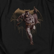 Justice League Movie Caped Crusader Shirts
