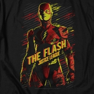 Justice League Movie The Flash Shirts