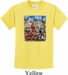 Kids Biker Shirt Sturgis Indian Tee T-Shirt